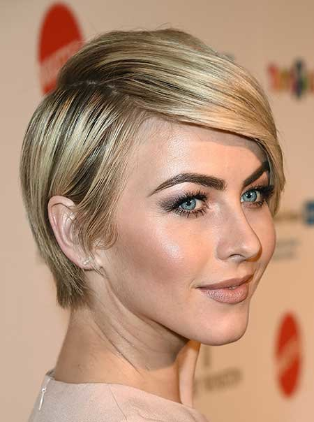 Free 20 Short Hairstyles For Straight Hair Short Hairstyles Wallpaper