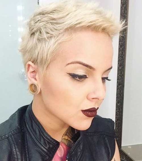 Free Short Pixie Hairstyles Short Hairstyles 2017 2018 Wallpaper