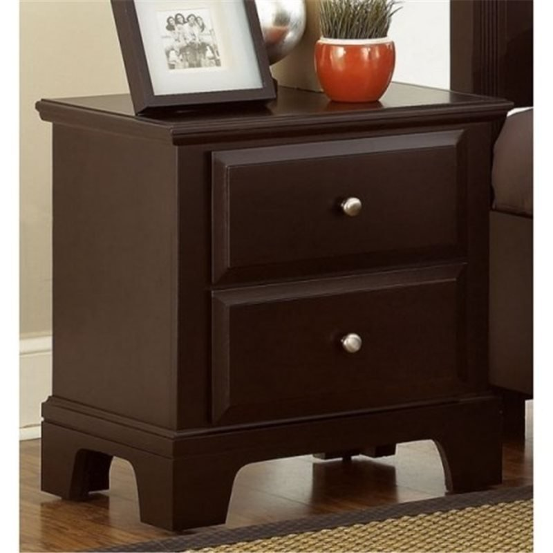 Best Hamilton Franklin Bedroom Collection Merlot Cedar Hill With Pictures