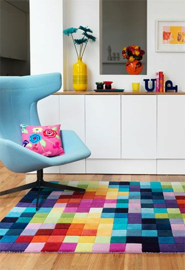 Best 12 Rugs For Teenage Bedrooms With Pictures