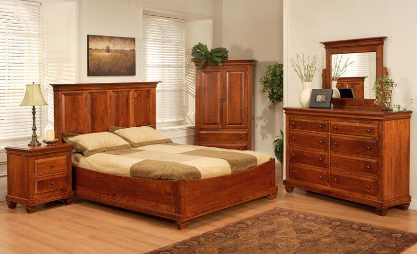 Best Florentino Solid Wood Bedroom Suite Florentino Solid Wood With Pictures