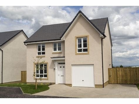 Best 4 Bedroom House For Sale Dornoch Ravenswood Rowan With Pictures