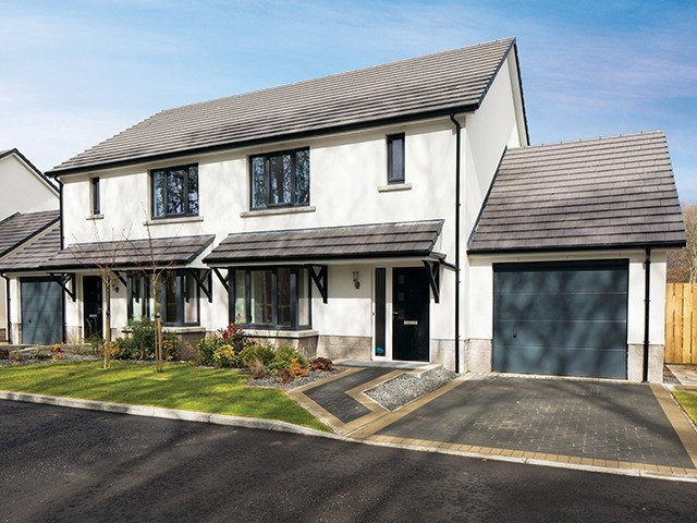 Best 3 Bedroom House For Sale Stoneywood Estate Stoneywood With Pictures