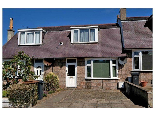 Best 2 Bedroom House For Sale Gairn Terrace Ruthrieston With Pictures