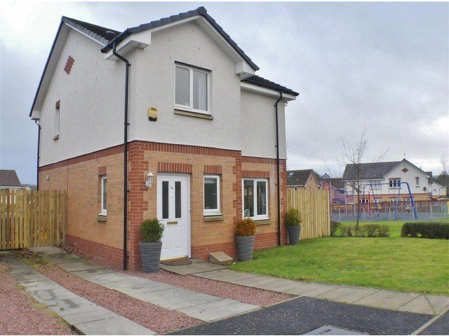 Best 3 Bedroom House For Sale Whitacres Road Nitshill With Pictures