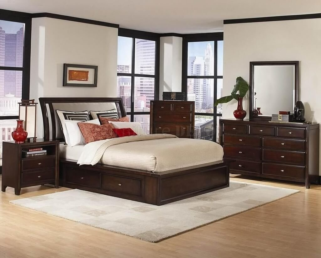 Best Modern Bedroom Set Furniture Furniture Home Decor With Pictures