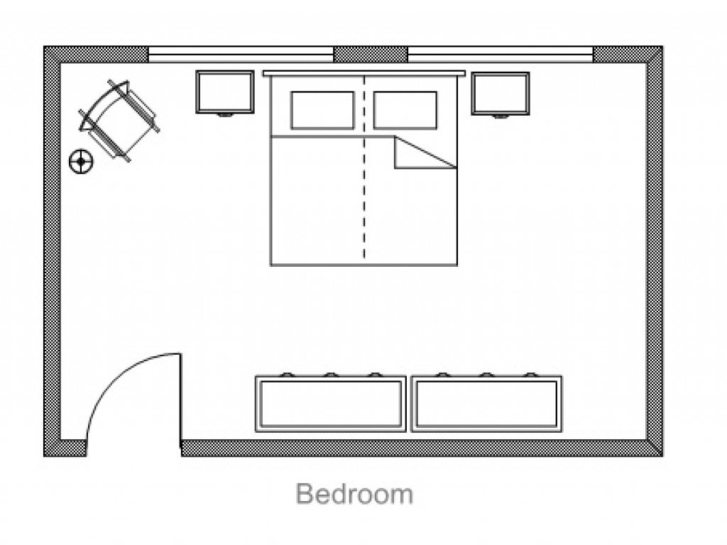 Best 19 Master Suite Dimensions Ideas That Optimize Space And With Pictures