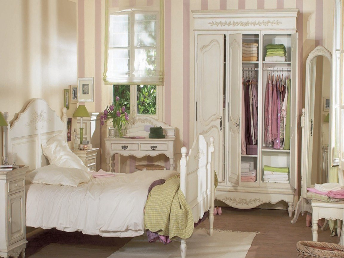 Best Country Style Bedroom Furniture Sets French Country With Pictures