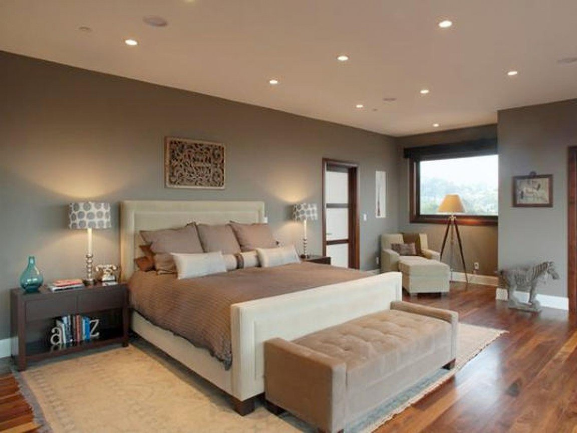 Best Modern Chic Home Decor Elegant Master Bedrooms Beige With Pictures