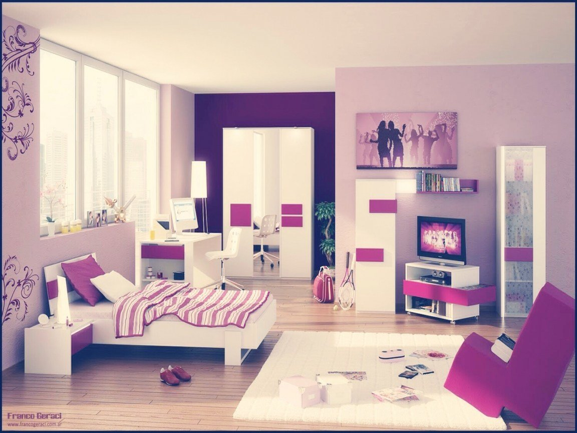 Best Dream Room For Girls Blue Teenage Girls Dream Room Little With Pictures