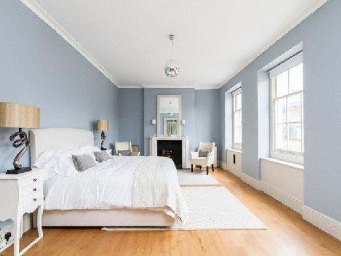 Best Light Blue Master Bedrooms Light Blue Gray Bedroom Colors With Pictures