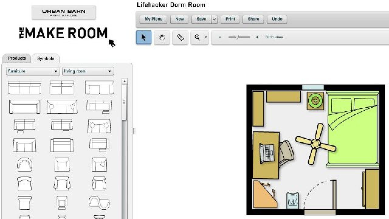 Best Free Room Layout Virtual Room Planner Room Furniture With Pictures