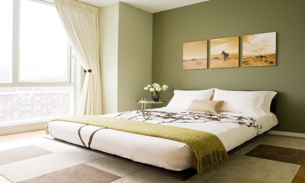 Best Good Bedroom Colors Olive Green Bedroom Walls Small With Pictures