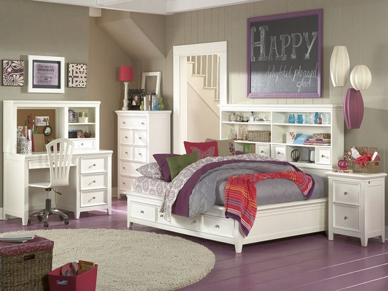 Best Storage In Small Bedrooms Small Master Bedroom Storage With Pictures