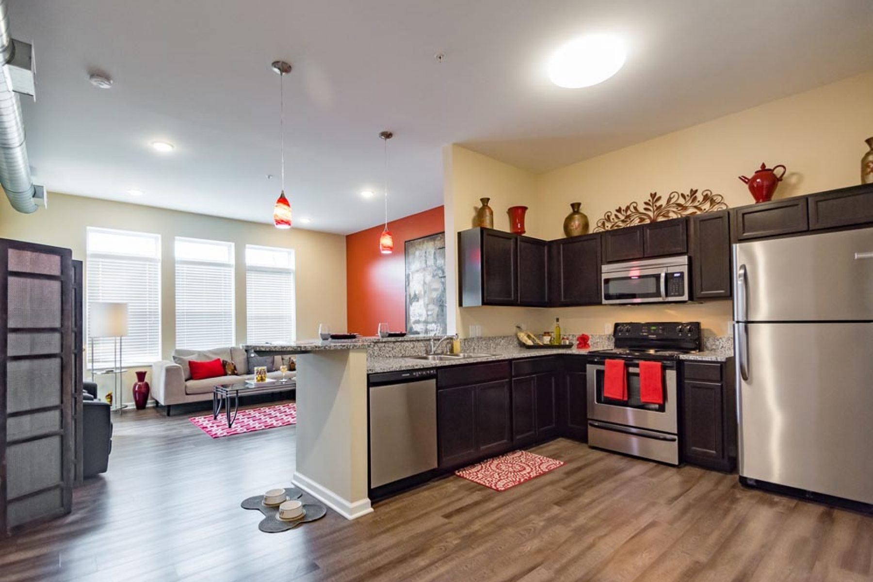 Best The Delaware Apartments – Indianapolis – Downtown Indianapolis Apartments For Rent – Apartment With Pictures