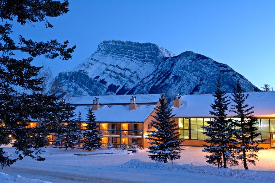Best Gallery Douglas Fir Resort Chalets Banff Canada With Pictures