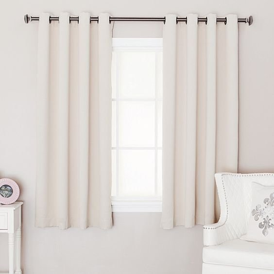 Best What Is The Best Length For Your Bedroom Curtain Best With Pictures