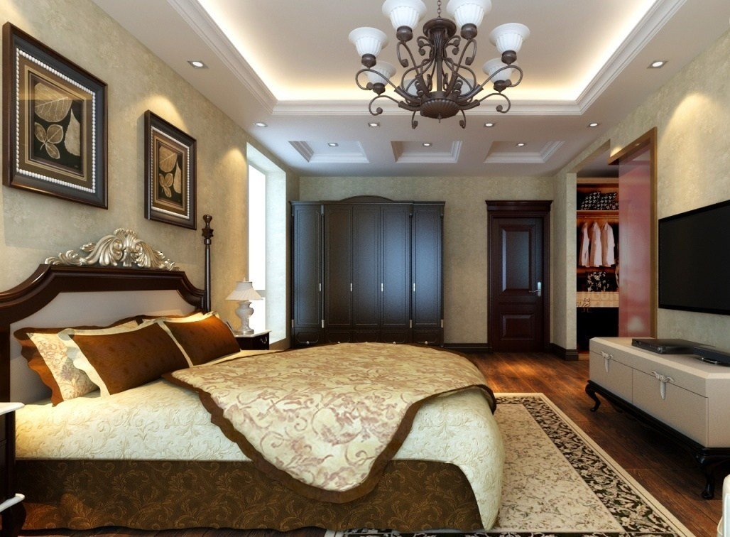 Best 25 Fantastic Master Bedroom Collections With Pictures