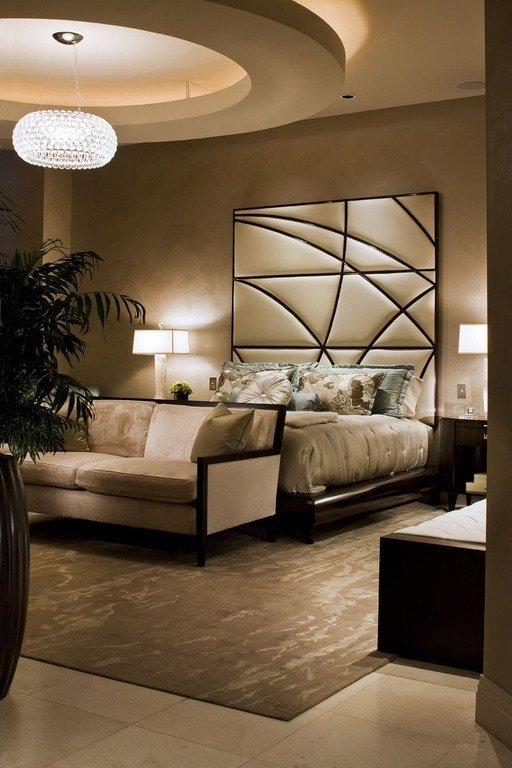 Best 25 Stunning Luxury Master Bedroom Designs With Pictures