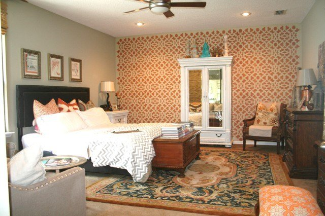 Best 30 Ideas For Designing The Perfect Eclectic Style Bedroom With Pictures