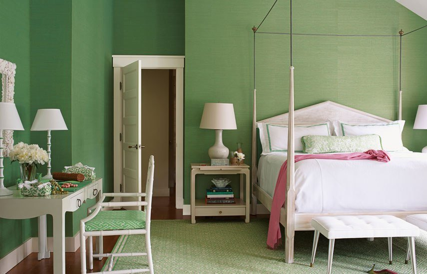 Best Most Popular Bedroom Paint Color Ideas With Pictures