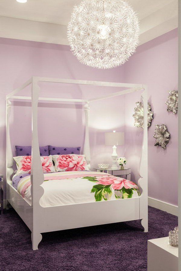 Best 15 Pastel Colored Bedroom Design Ideas With Pictures