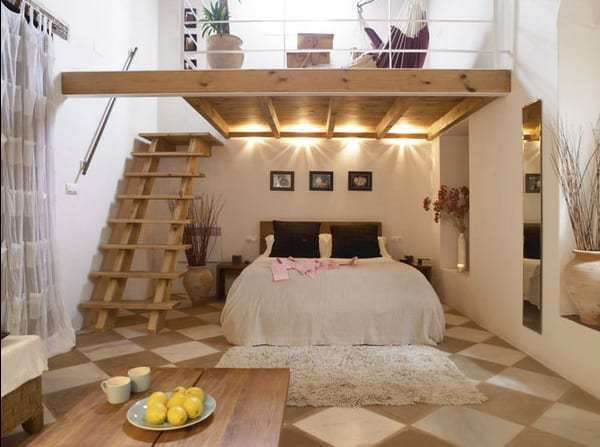 Best 35 Mezzanine Bedroom Ideas The Sleep Judge With Pictures