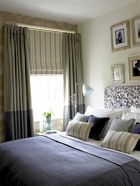 Best Curtain Ideas For Small Bedroom Windows Home Design Ideas With Pictures