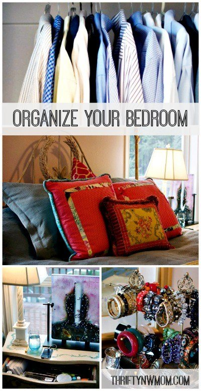Best How To Organize Your Bedroom 5 Ways Make Your Master With Pictures