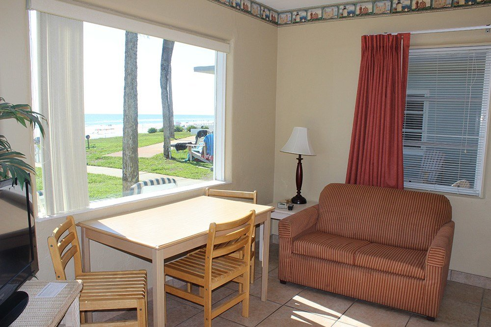 Best Two Bedroom Suite Ocean Front Shoreline All Suites Inn With Pictures