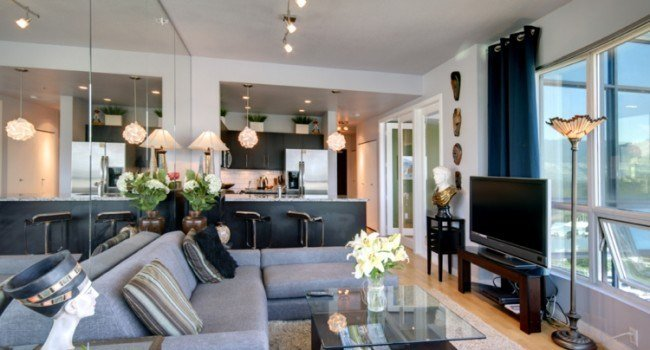 Best Vancouver Furnished Rentals Apartments Accommodation With Pictures