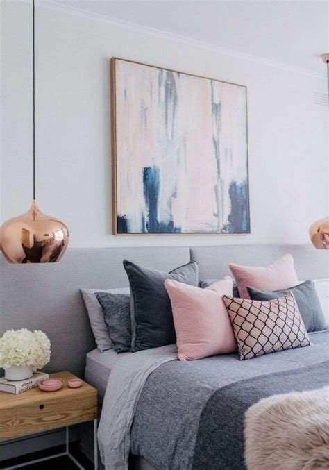 Best Deco Copper Rose Gold Bedroom – Turkeyculture With Pictures