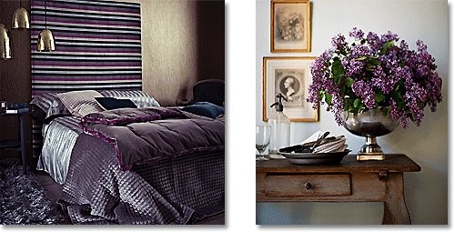 Best Purple Bedrooms From Regal To Rustic With Pictures