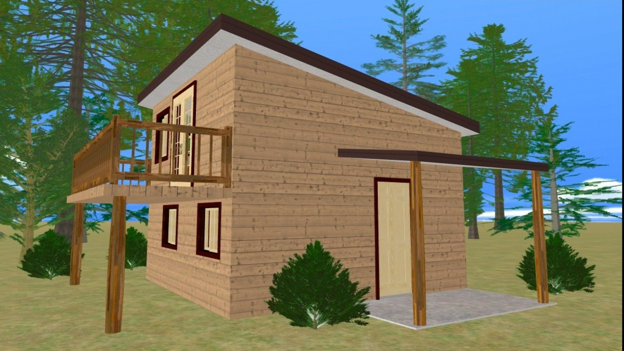 Best Small House Plans With Loft Bedroom Small House Plans With With Pictures