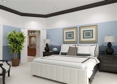 Best Crown Molding Ideas For Bedrooms That Will Boost The Greatness Of The Design With Pictures
