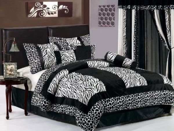Best Zebra Print Room Decor Everything Simple With Pictures
