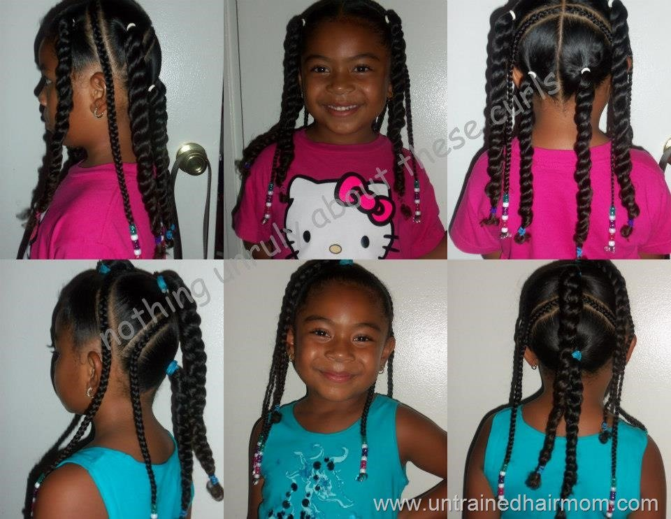 Free 5 Quick Cute Hairstyles Wallpaper