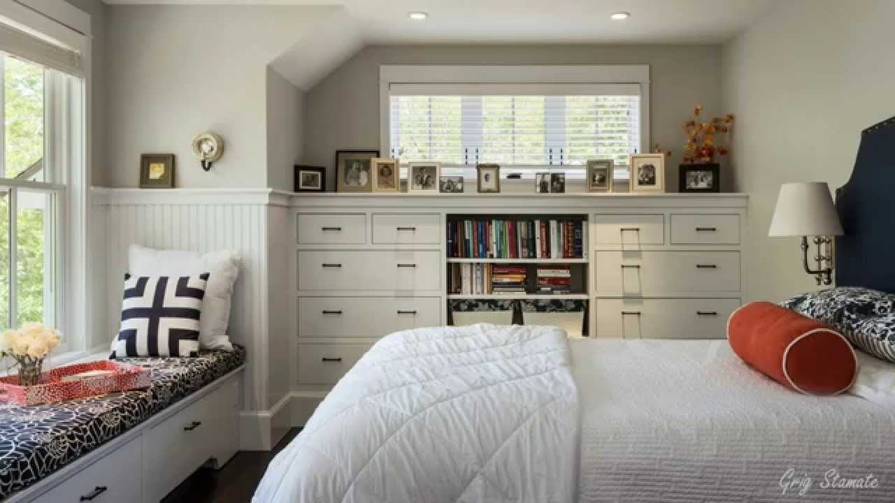 Best How To Make A Small Bedroom Look Bigger Fotolip Com With Pictures