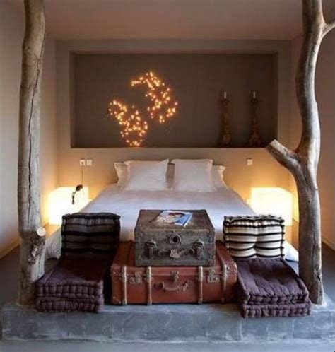 Best 30 Spooky Bedroom Décor Ideas With Subtle Halloween With Pictures