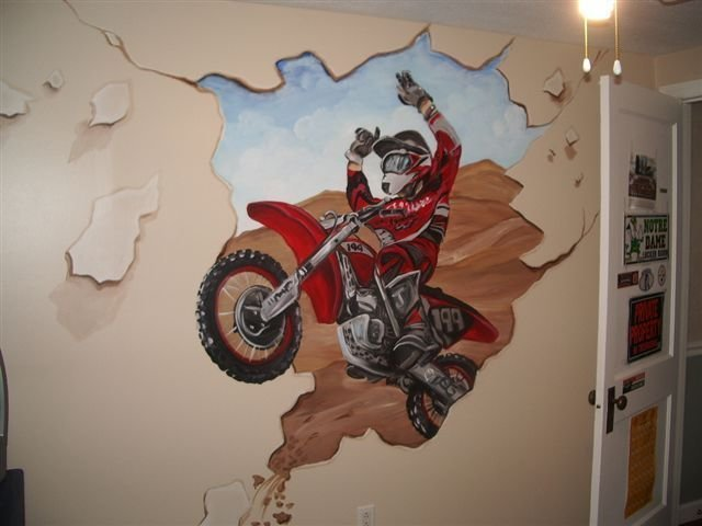 Best Mural Photo Album 11412 Mural Photo Album By Maria S Ideas With Pictures