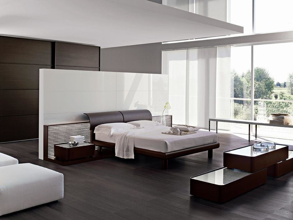 Best Modern Contemporary Bedroom Furniture Velvet Cushion With Pictures