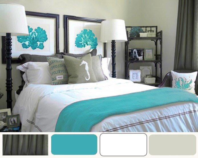 Best Turquoise Decorating Ideas Viendoraglass Com With Pictures