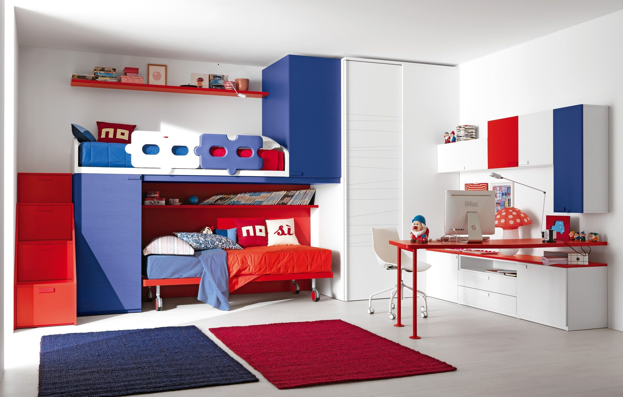 Best Unique Teenage Bedroom Furniture The Perfect Teenage With Pictures