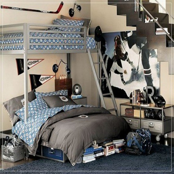 Best Teenager Boys Room Viendoraglass Com With Pictures