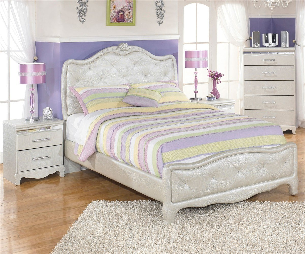 Best Ashley Kids Bedroom Sets Series B Flemingsburg Piece With Pictures