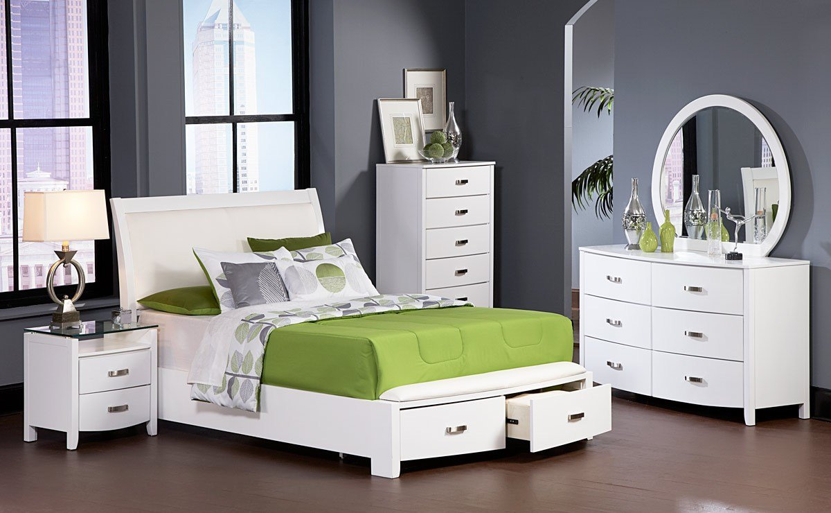 Best Girls Full Size Bedroom Set How To Find Perimeter How To With Pictures