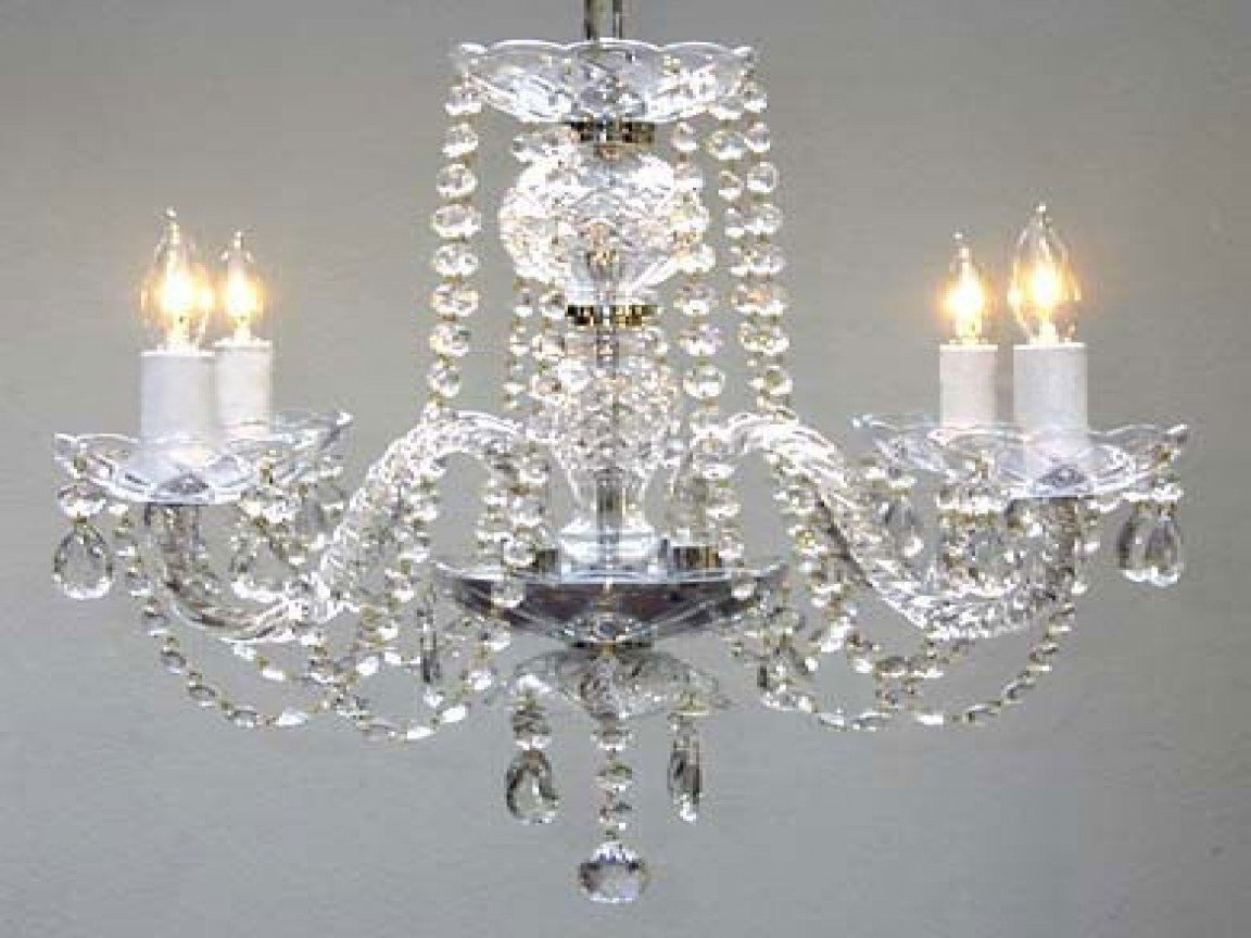 Best Small Chandelier For Bedroom Crystal Chandelier Girls With Pictures