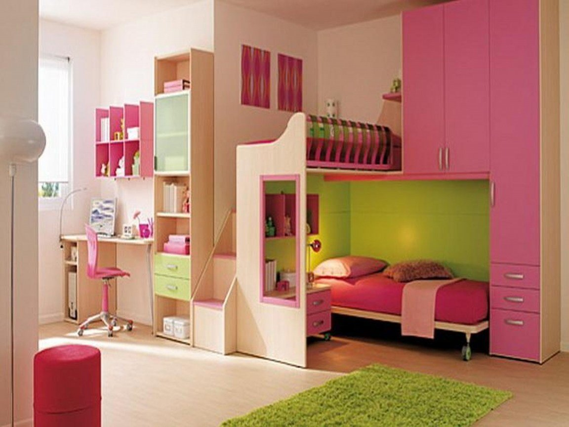Best Modern Girls Bedroom Furniture Great Modern Girl Bedroom With Pictures