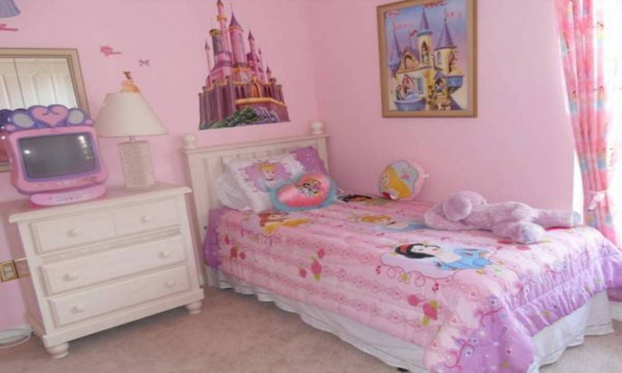 Best Girls Princess Bedroom Sets Disney Princess Collection With Pictures