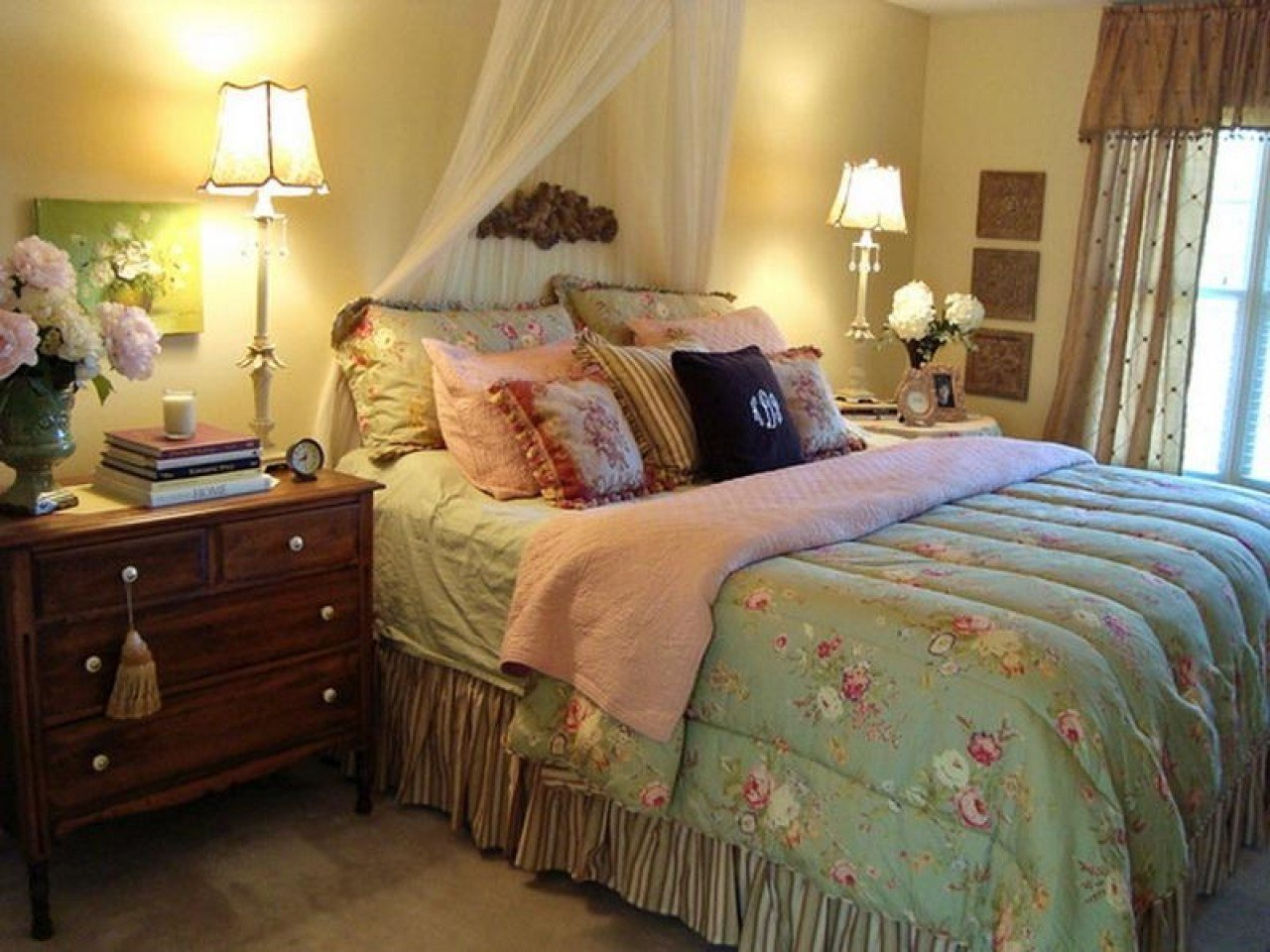 Best Bedrooms Styles Ideas Small Bedroom Decorating Ideas With Pictures